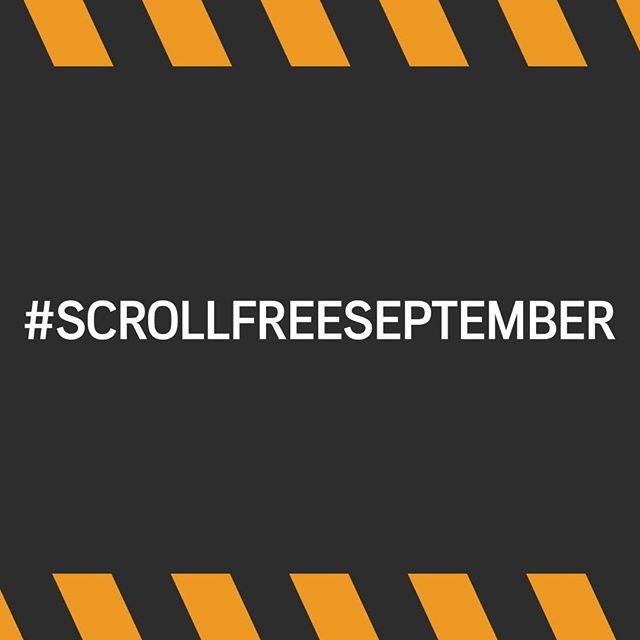Audible UK #ScrollFreeSeptember Link Thumbnail | Linktree