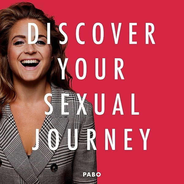 Discover Your Sexual Journey (podcast ism met Pabo.com)