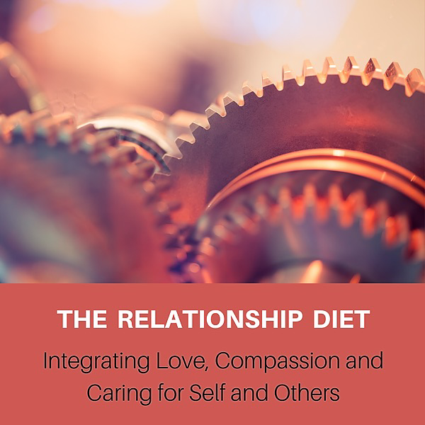 @1111Magazine The Relationship Diet Course Link Thumbnail | Linktree