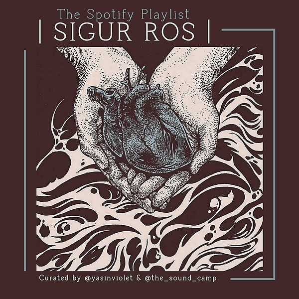 @TheSoundCamp   SIGUR ROS   The Spotify Playlist Link Thumbnail   Linktree