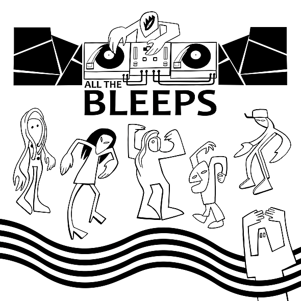 Bleep Radio #500 Boxed Set (isoprax) Profile Image | Linktree