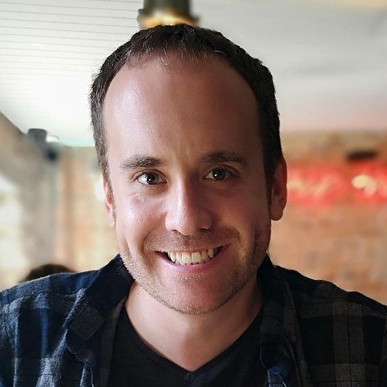 Mike Simpson (mdsimpson) Profile Image   Linktree
