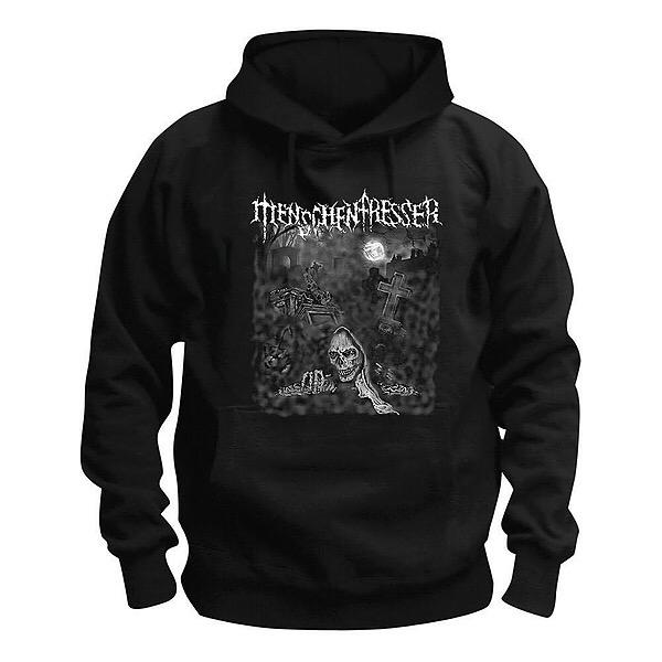 MENSCHENFRESSER MERCH (MAM SHOP) Link Thumbnail | Linktree