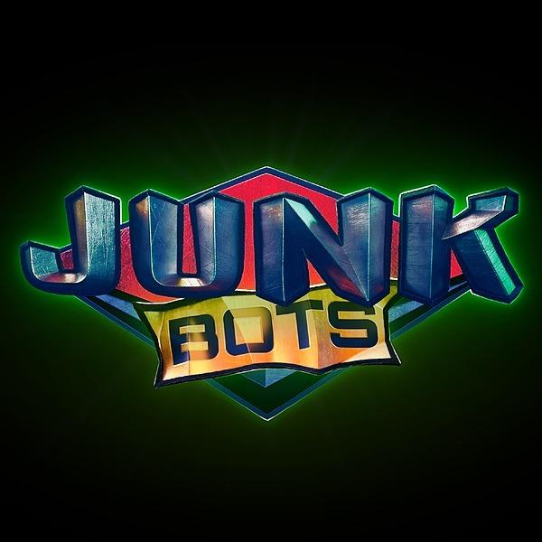 JUNKBOTS (junkbots) Profile Image | Linktree