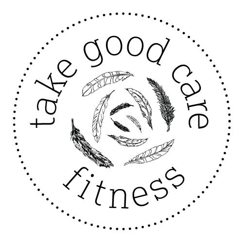 @takegoodcarefitness Profile Image | Linktree