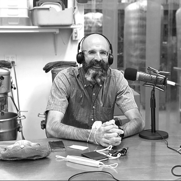 Ryan Faber From On The Rise Bread Co. to Faber's Bakery & Deli – Culinary Treasure Podcast Episode 75