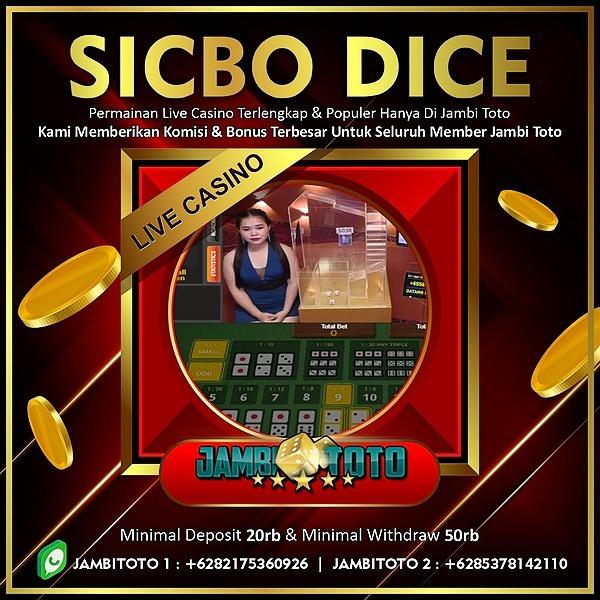 Sicbo Online - Dadu Online (sicbo.online) Profile Image | Linktree
