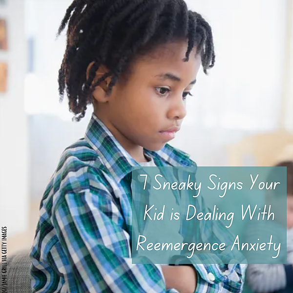 @drdyanhes 7 Sneaky Signs Your Kid Is Dealing With Reemergence Anxiety Link Thumbnail | Linktree