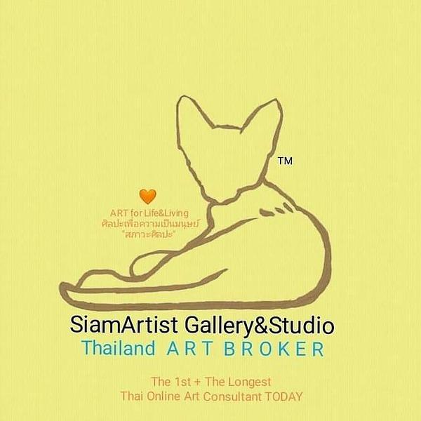 THAILAND ART BROKER (SiamArtist) Profile Image | Linktree