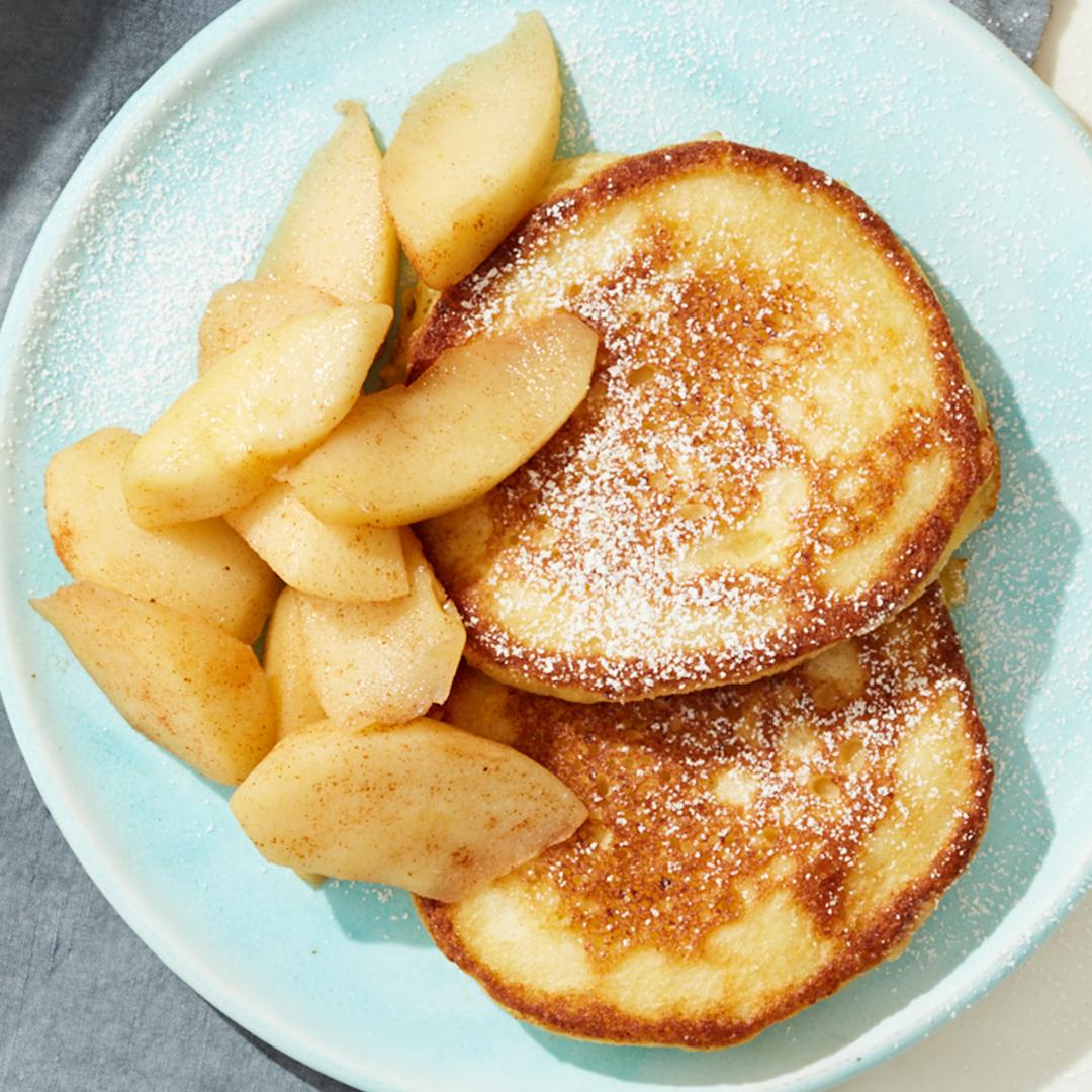 Ricotta Hotcakes Recipe