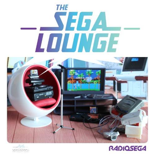 David 'KC' Luis The SEGA Lounge Link Thumbnail | Linktree