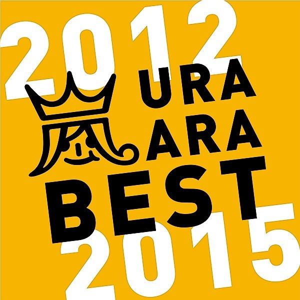 @ARASHI5Official 「ウラ嵐BEST 2012-2015」 Link Thumbnail | Linktree