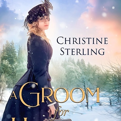 @christinesterling A Groom for Heather (Blizzard Brides #13) Link Thumbnail   Linktree
