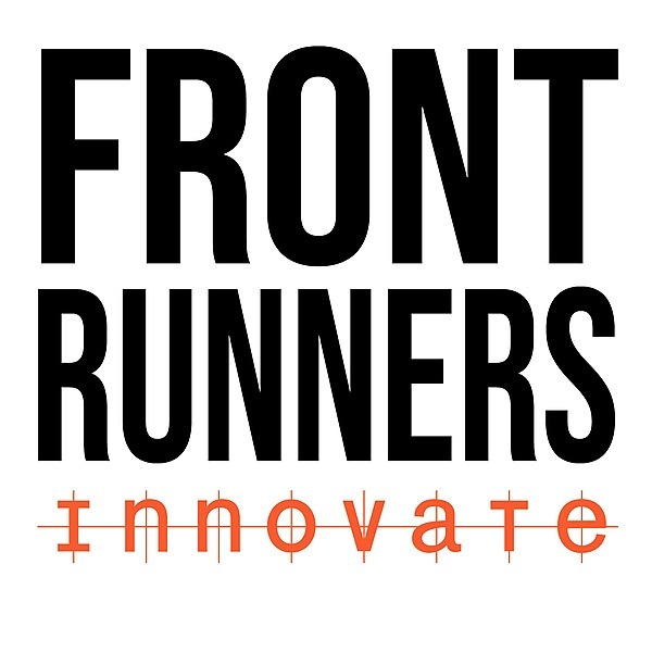 Frontrunners Innovate Site