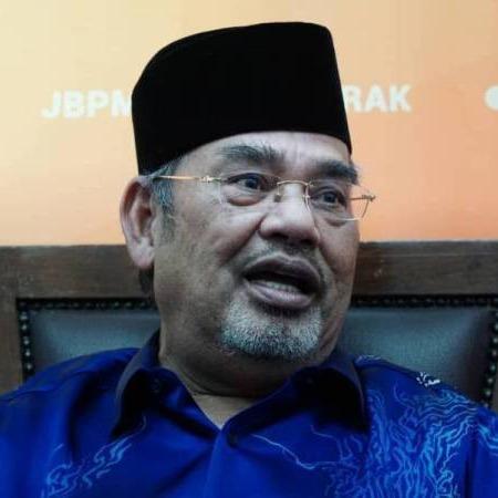 @sinar.harian Tajuddin pesan pada Muhyiddin jangan takut Link Thumbnail | Linktree