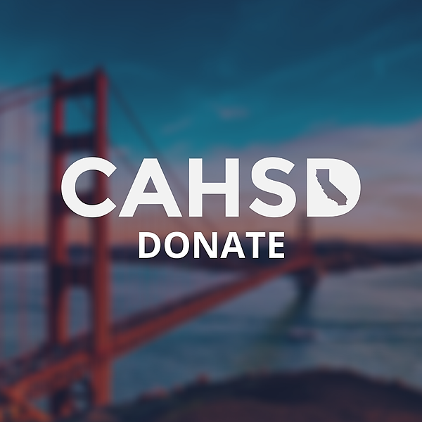 Donate to CAHSD (CAHSDDonate) Profile Image | Linktree