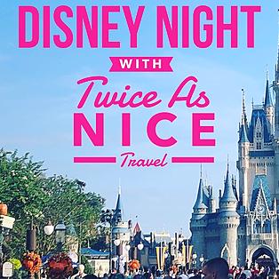 @Teresa_TwiceAsNice Disney Night! Link Thumbnail | Linktree