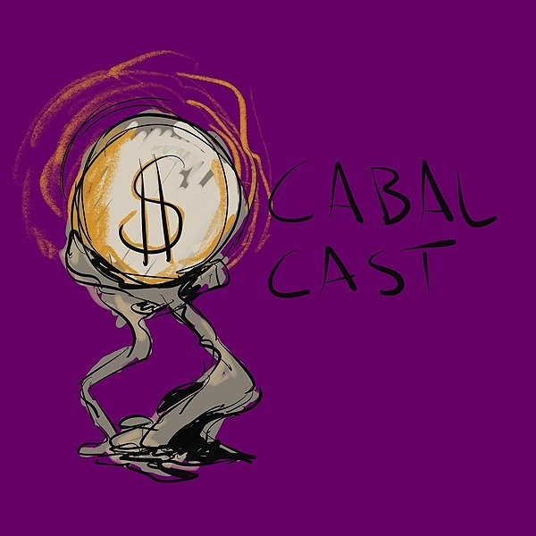 @mtgcabalcast Profile Image | Linktree