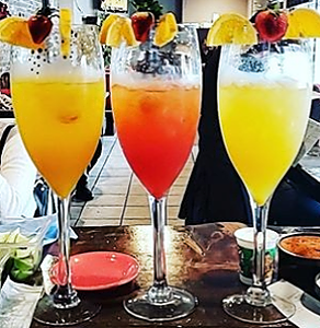 Mimosas Gourmet