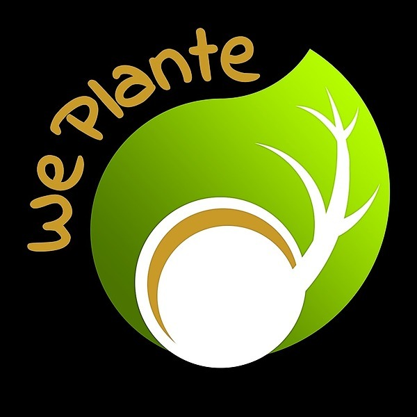 Entreprendre avec la nature (WePlante) Profile Image | Linktree