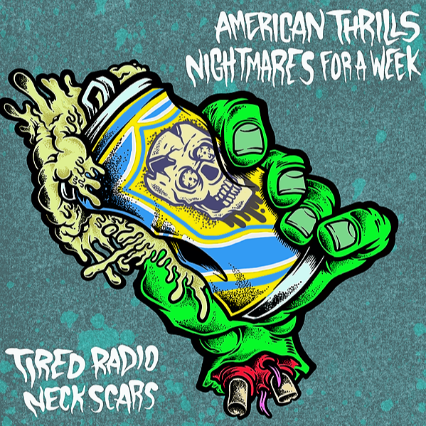 @americanthrills Pre Order - Picture Disc 4 way Split Link Thumbnail | Linktree