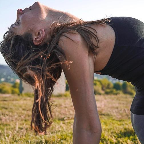 @Yoga.heartbeat Live Yin Yoga & Meditation Link Thumbnail | Linktree
