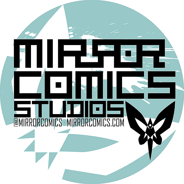 @mirrorcomics Profile Image   Linktree
