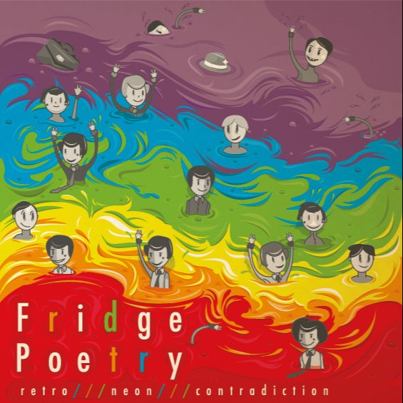 @timharbour Fridge Poetry (Ska) Link Thumbnail | Linktree