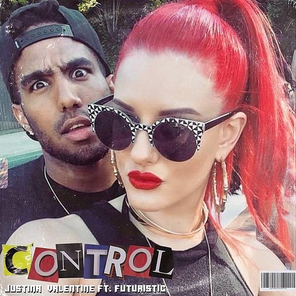 Control 🗣 Feat Futuristic