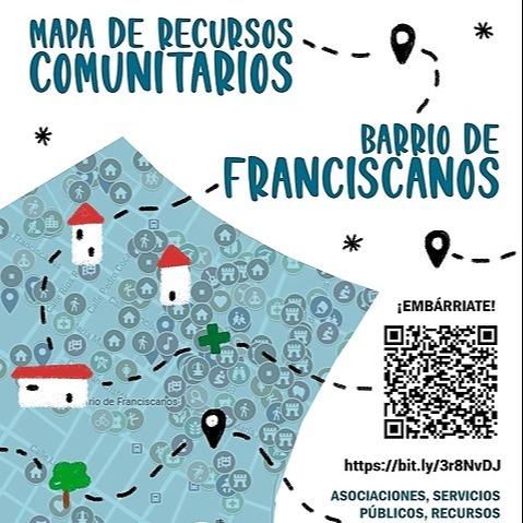 @YoSoyFranciscanos Mapa de Recursos Comunitarios de Franciscanos Link Thumbnail   Linktree