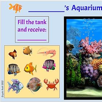 Miss Hecht Teaches 3rd Grade Aquarium Behavior System Link Thumbnail | Linktree