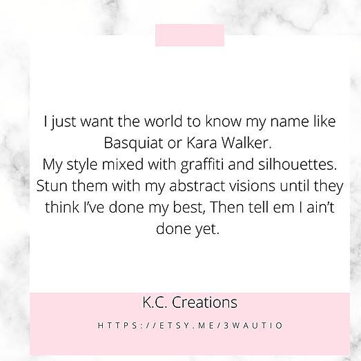 K. C. Creations Blog  Link Thumbnail | Linktree