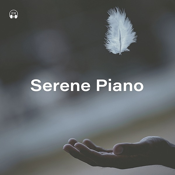 Welcome! Serene Piano playlist Link Thumbnail   Linktree