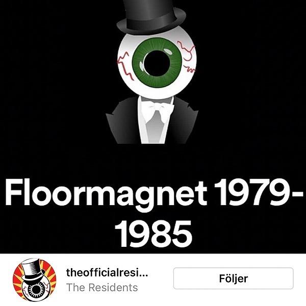 @Floormagnet Floormagnet - Selection of Electronic Music Between 1977-1987 Link Thumbnail   Linktree