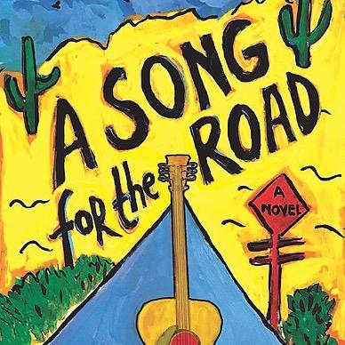@Raynelacko A Song For The Road - YA Novel Link Thumbnail | Linktree