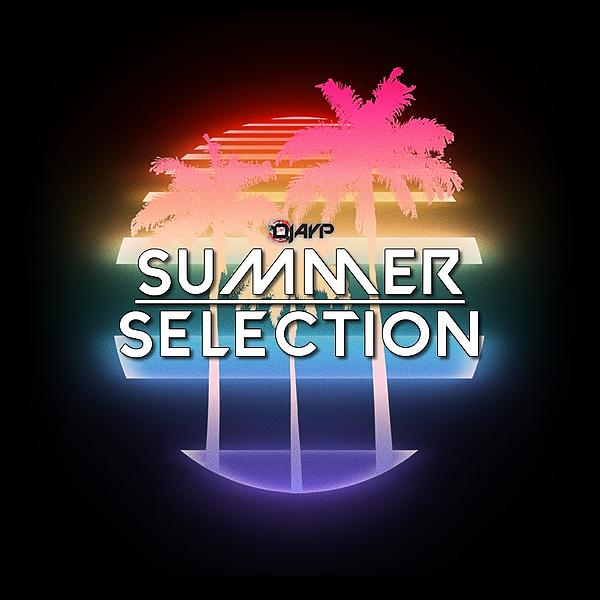 DJAYP **Summer Selection 2021** Link Thumbnail   Linktree