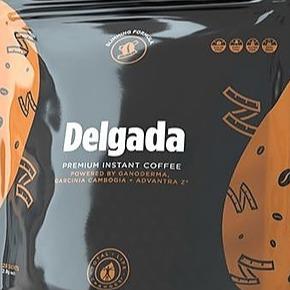 The Sadity Housewife DELGADA slimming Coffee Link Thumbnail | Linktree