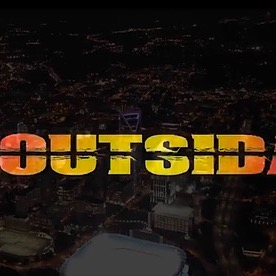"""""""THA OUTSIDAZ"""" 🎥 STARRING TOSHADIVA WATCH ON """"THE ON CHANNEL"""" APP"""