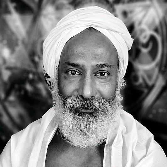 Nandhiji  Website