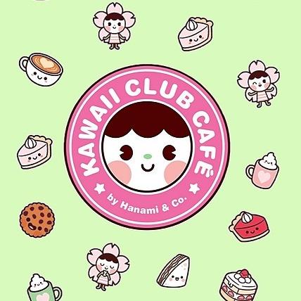 @KawaiiClubCafe Profile Image | Linktree
