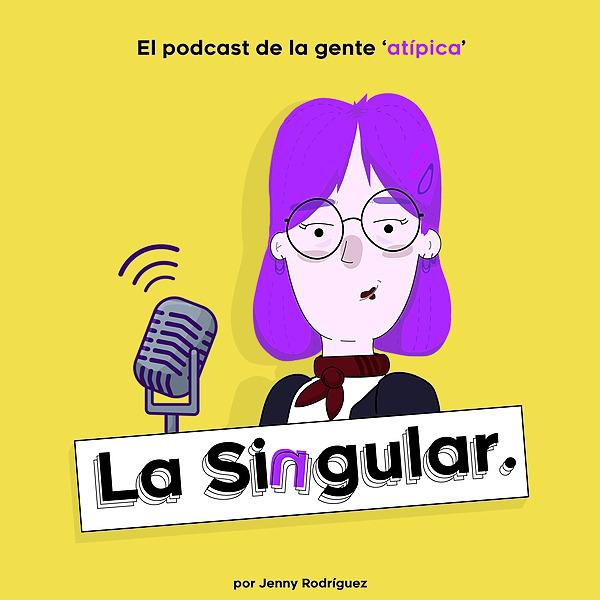 LA SINGULAR (lasingular) Profile Image | Linktree
