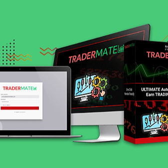 Cedar Marketing Network Tradermate Software - fully automated affiliate sites in the stock market Link Thumbnail | Linktree