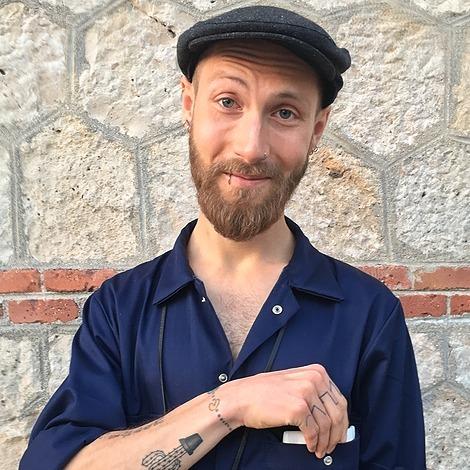 Edward A Guy (EdwardAGuy) Profile Image | Linktree