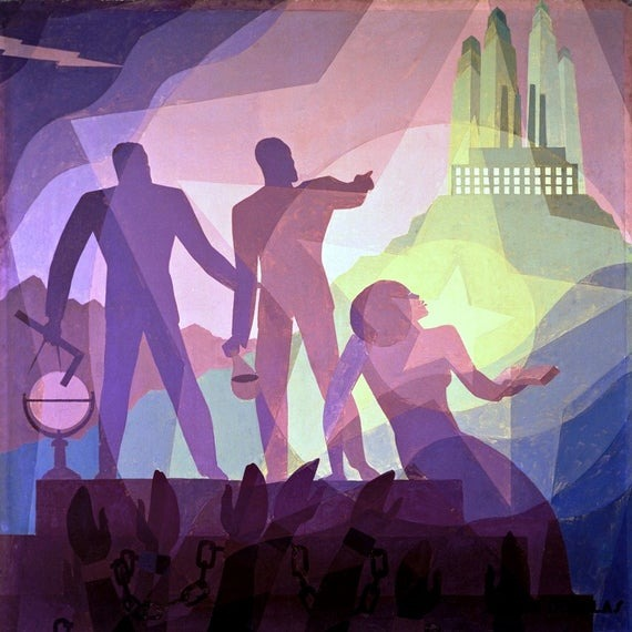 @khanacademy Aaron Douglas' Aspiration: Art History Link Thumbnail   Linktree