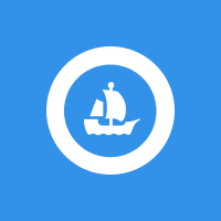 Blockchange Hodling Company Opensea NFT Store #2 Link Thumbnail | Linktree