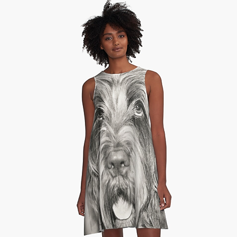 Spinone Dresses