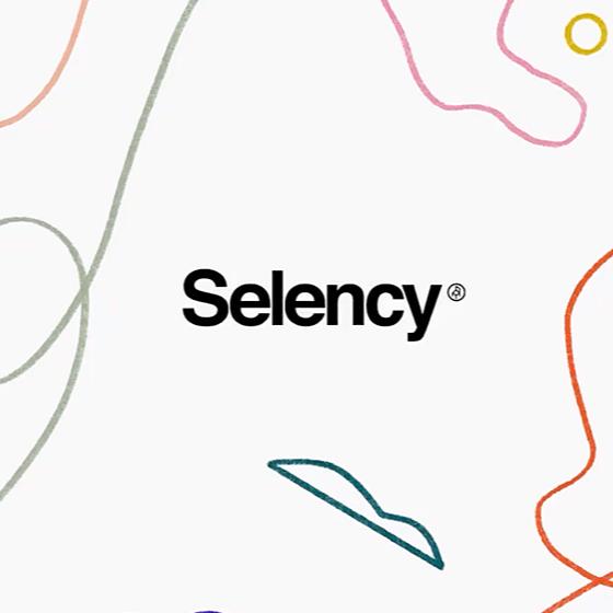 SELENCY x SABIBICHE - Shop prints