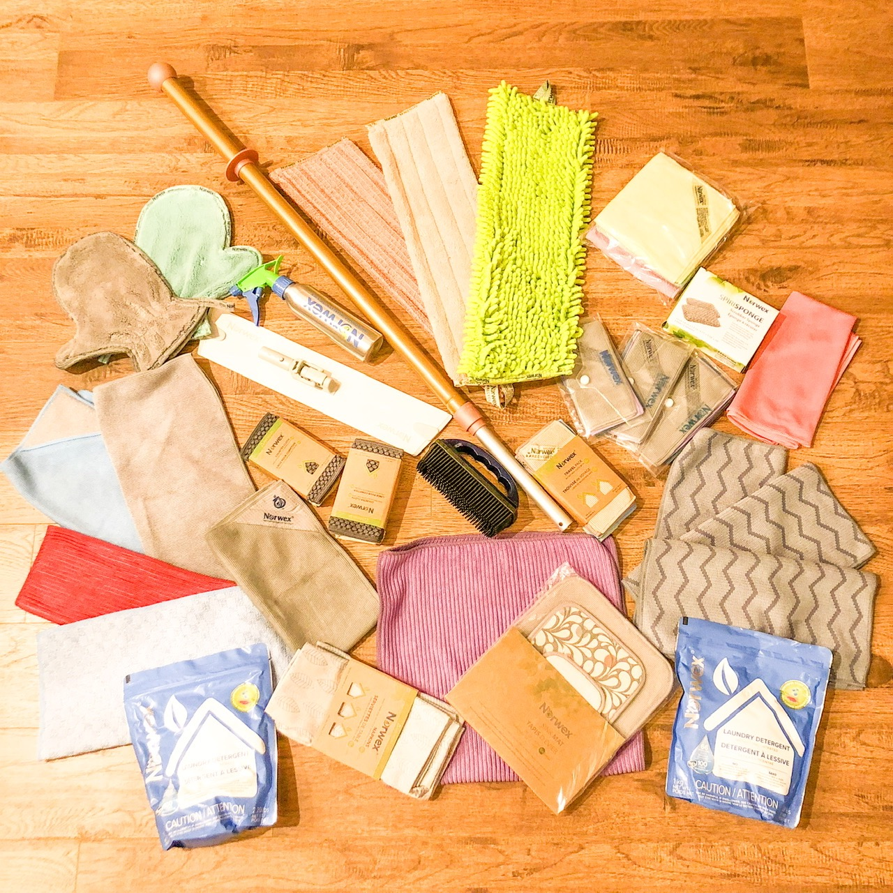 Host a Party: Earn Hundreds in FREE Norwex
