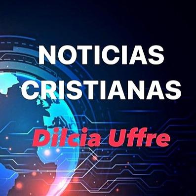 RADIO EBENEZER RD Noticias Cristianas - Dilcia  Mié. / Jue. 5:00pm  Link Thumbnail | Linktree