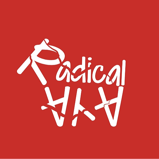 @AyaChebbi RadicalAya  Link Thumbnail | Linktree